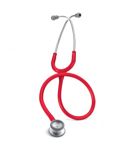 Littmann Classic II Paediatric Stethoscope - Red