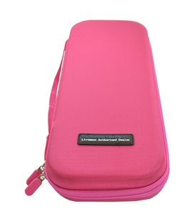 Carrying Pouch XL for Littmann Stethoscope Pink