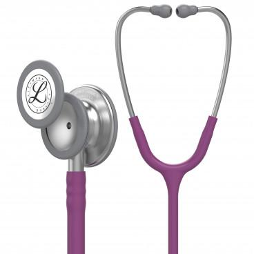 Littmann Classic III Stethoscope 5831 Purple Tube