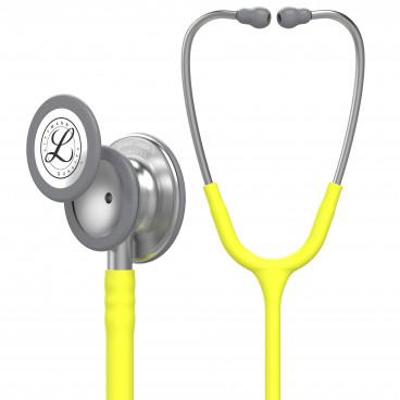 Littmann Classic III Stethoscope 5839 Lemon Lime tube