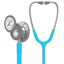 Littmann Classic III Stethoscope 5835 Turquoise tube