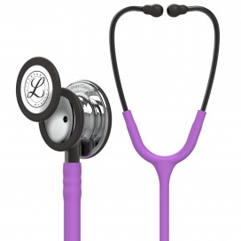 Littmann Classic III Stethoscope 5865 Lavender Mirror Finish