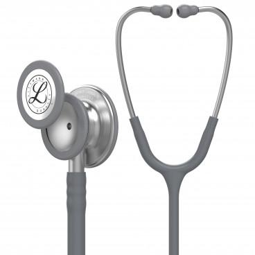 Littmann Classic III Stethoscope 5621 Gray Tube