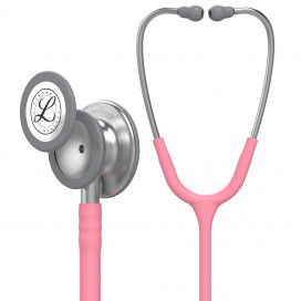 Littmann Classic III Stethoscope 5633 Pearl Pink