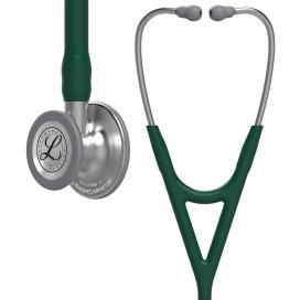 Стетоскоп Littmann Cardiology IV, темно-зеленая трубка, 69 см, 6155