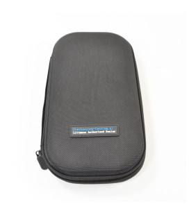 Carrying Pouch for Littmann Stethoscope Black