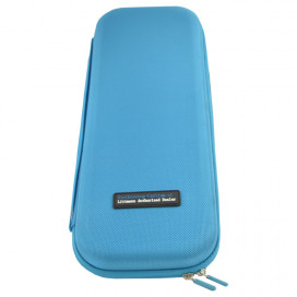 Carrying Pouch for Littmann Stethoscope XL Caribean Blue