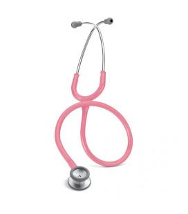 Littmann Classic II Paediatric Stethoscope 2115 Pearl Pink