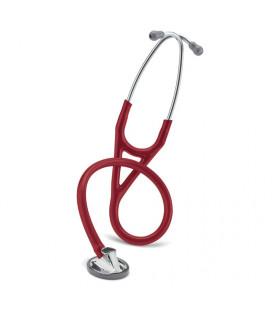Стетоскоп Littmann Master Cardiology, бордовая трубка, 69 см, 2163