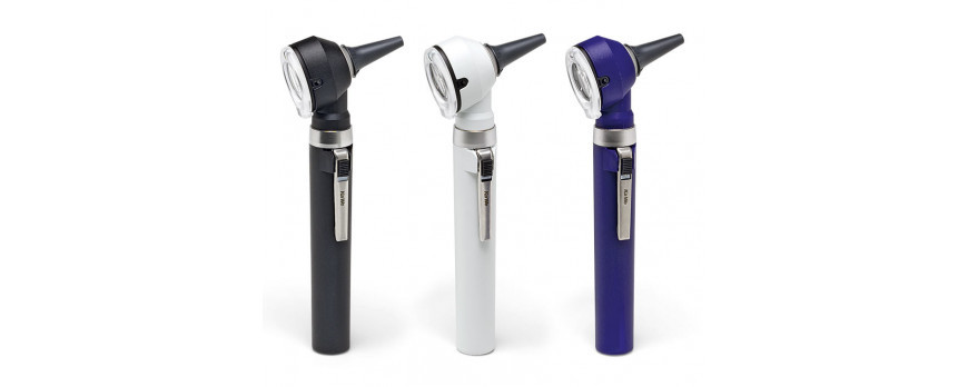 KaWe otoscopes